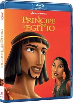 Il principe d'Egitto (1998) .mkv HD 720p HEVC x265 DTS ITA AC3 ENG