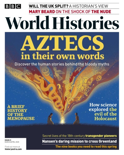 BBC World Histories Magazine - 03 (2020)
