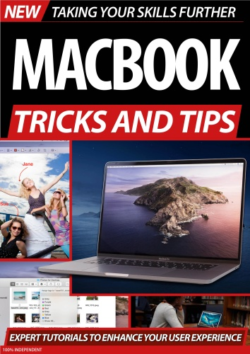 Macbook Tricks and Tips - March (2020)
