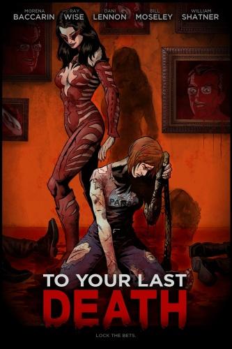 To Your Last Death (2019) -1080p- -WEBRip- -5 1- -YTS-
