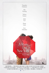 A Rainy Day In New York (2019) BluRay 1080p YIFY