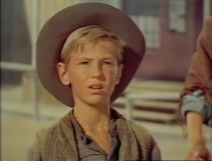 The Proud Rebel 1958