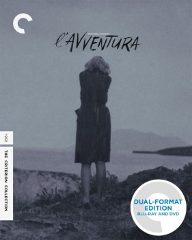 L'avventura (1960) [Criterion Collection] BD-Untouched 1080p AVC PCM iTA AC3 iTA-ENG