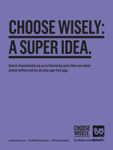 Super Food Ideas - March (2020)
