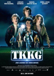 Adventure, Family, Crime TKKG (2019) BluRay 1080p YIFY