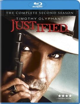 Justified - Stagione 2 (2011) [3-Blu-Ray] Full Blu-ray 133Gb AVC ITA DD 5.1 ENG DTS-HD MA 5.1 MULTI