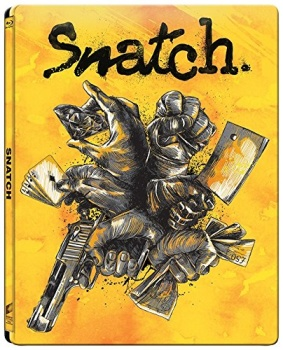 Snatch - Lo strappo (2000) Full Blu-Ray 36Gb AVC ITA ENG SPA DTS-HD MA 5.1