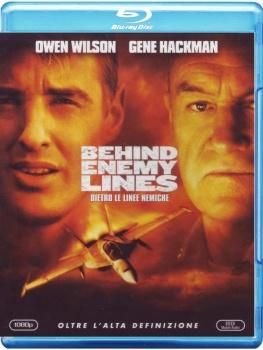 Behind Enemy Lines - Dietro le linee nemiche (2001) .mkv HD 720p HEVC x265 DTS ITA AC3 ENG