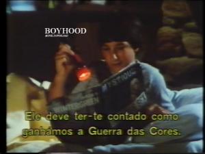 Poison Ivy 1985