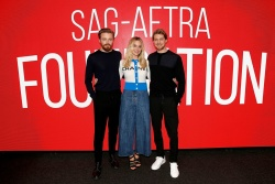Margot Robbie @ SAG_AFTRA Foundation Conversation for Mary Queen of Scots Screening Dec 2, 2018