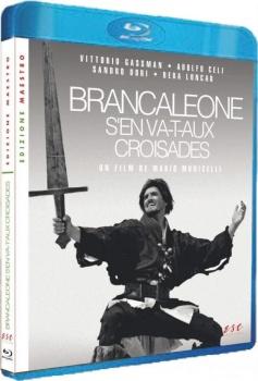 Brancaleone alle crociate (1970) Full Blu-Ray 21Gb AVC ITA DD 2.0