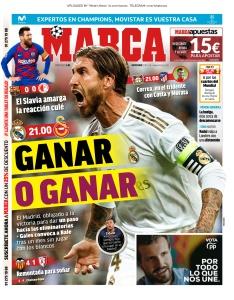 Marca - 06 11 (2019)