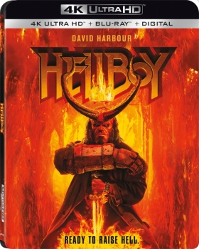 Hellboy (2019) Full Blu-Ray 4K 2160p UHD HDR 10Bits HEVC ITA ENG DTS-HD MA 5.1