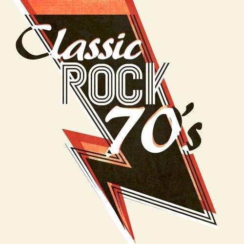 Classic Rock 70's (2020)