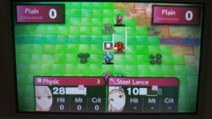 Shut up Tobin (and every other guy as well): A Girls Only (and Alm