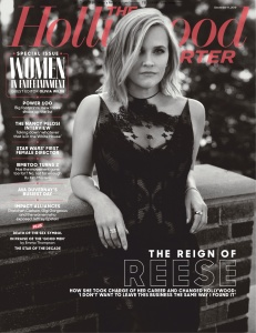 The Hollywood Reporter - 11 12 (2019)