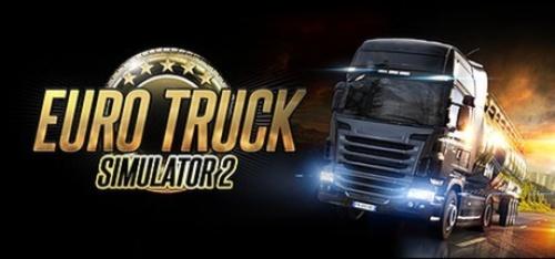Euro Truck Simulator 2 [v 1.37.1.0s + DLCs] (2013) xatab
