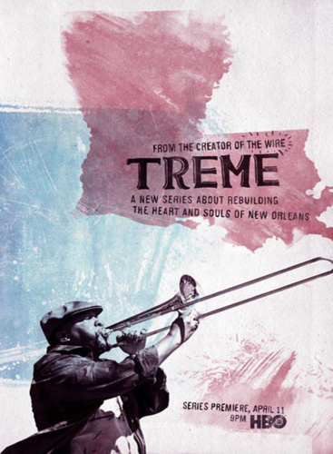Treme (2010-13)