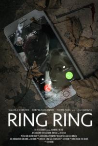 Ring Ring (2019) WEBRip 720p YIFY