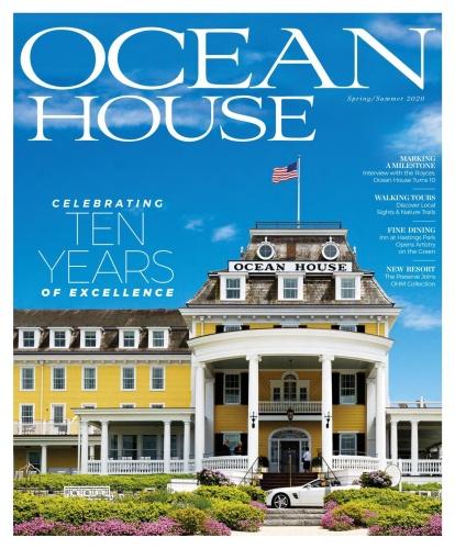 Ocean House - Spring-Summer (2020)