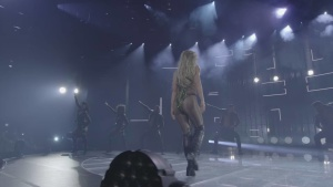 Britney Spears - Work B**ch (Live from Apple Music Festival, London, 2016) | HD 1080p