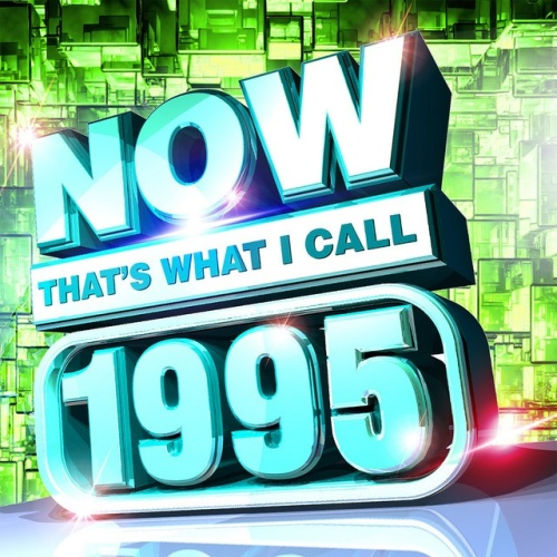 VA   NOW That's What I Call 1995 ( 2019)