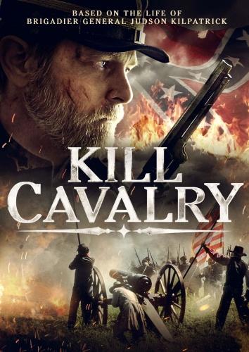 Kill Cavalry 2021 HDRip XviD AC3-EVO