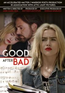 Good After Bad (2017) 720p WEBRip x264 Dual Audio Hindi 2 0 - English 2 0 -