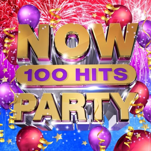 VA   NOW 100 Hits Party (2019)