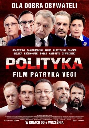 Polityka (2019) BluRay 720p YIFY