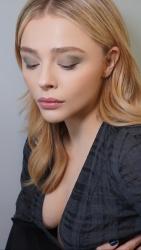 Chloe Moretz - Nice Instagram Pics - 2/23/19