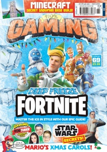 110 Gaming  01 December (2019)