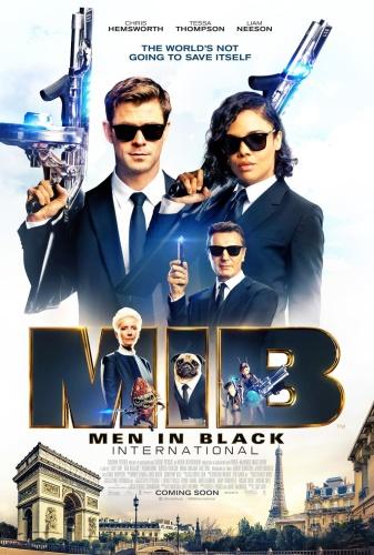 Men In Black International 2019 BDRip 2160p UHD HDR Eng Fre Spa TrueHD ETRG