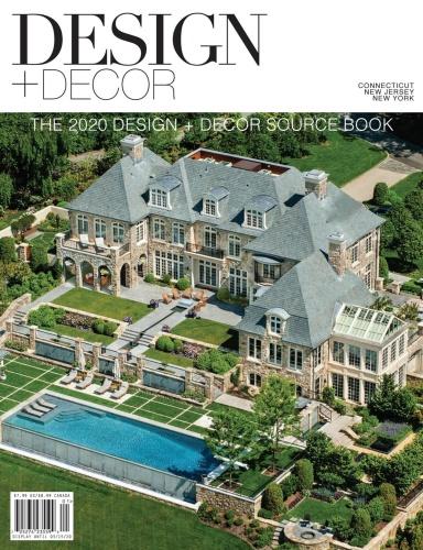 Design  Decor CT-NJ-NY - No 1 (2020)