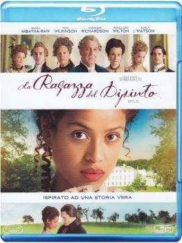 La ragazza del dipinto (2013) BD-Untouched 1080p AVC DTS HD ENG DTS iTA AC3 iTA-ENG
