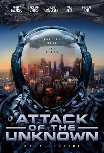 Attack of the Unknown 2020 1080p BluRay x264-PiGNUS