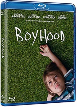Boyhood (2014) Full Blu-Ray 40Gb AVC ITA DTS 5.1 ENG DTS-HD MA 5.1 MULTI