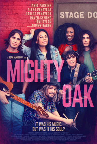 Mighty Oak 2020 HDRip XviD AC3-EVO