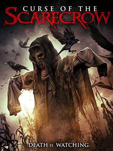 Curse of the Scarecrow 2018 WEB-DL XviD MP3-XVID