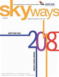 Skyways  December (2017)