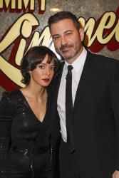 Meg Myers - Jimmy Kimmel Live: January 20th 2020