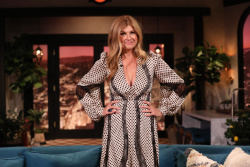 Connie Britton - Busy Tonight: January 9th 2019