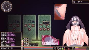 [Hentai RPG] ロールディアの翼