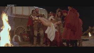 Jennifer Jason Leigh / Blanca Marsillach / others / Flesh+Blood / nude /  (US 1985) Al3yLAb2_t