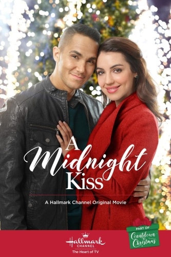 A Midnight Kiss 2018 WEBRip XviD MP3-XVID