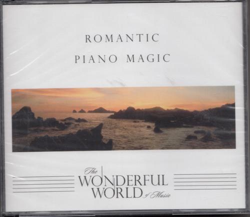 Readers Digest (Canada)   Romantic Piano Magic   The Wonderful World Of Music Seri...