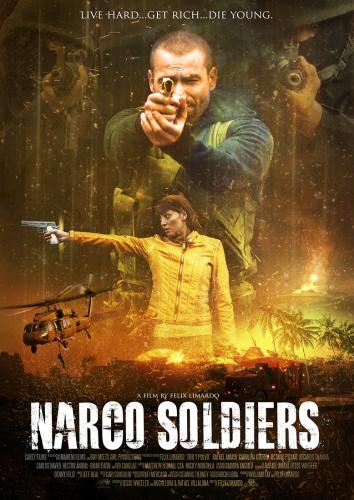 Narco Soldiers 2019 BRRip XviD AC3-EVO