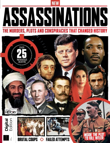 All About History - Assassinations