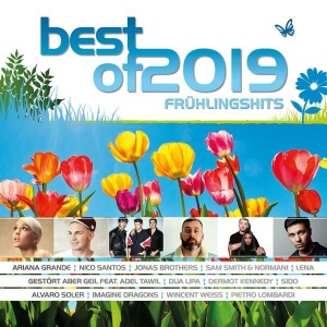 VA   Best Of (2019)   Frühlingshits (2019)