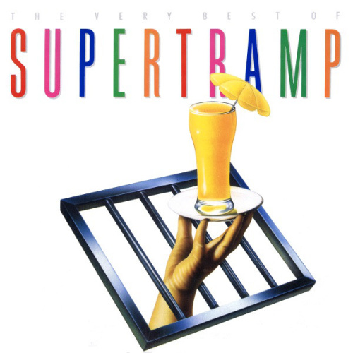 Supertramp   The Very Best Of (1990)